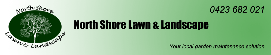 North Shore Lawn &amp Landscape